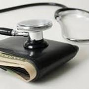 Страхование медицинских расходов при поездках фото