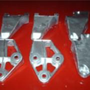 Детали алюминиевые для автомобилей АОЗТ ДжиЭмУЗ фото