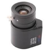 Объектив камеры видеонаблюдения vsl0616a фото
