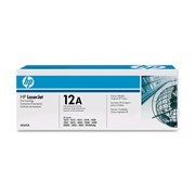 Заправка картриджа HP LJ 1010, 1012, 1015, 1018, 1020, 3050 (Q2612A) фото