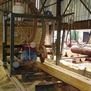Распиловка древесины Новоград - Волынский, услуги по распиловке древесины фото