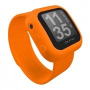 Mp3 плеер Qumo QUMO Sportswatch 4GB Orange (QUMO SPORTSWATCH 4GB orange) фото