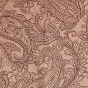 Ткань мебельная Флок Paisley Desert фото
