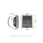 Обогреватели водяные VOLCANO VR-1,VR-2 фото