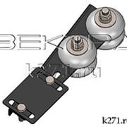 Троллеедержатель К-269М фото
