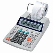 Калькулятор canon 16р. бухгалтерский ws-260tc16 фото