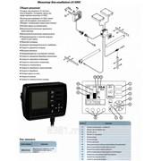 Монитор для комбайна LH 500C фото