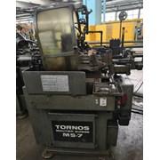 Tornos MS7 токарный автомат фото
