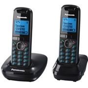 Panasonic KX-TG5512RU - беспроводной телефон DECT фото