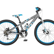 Велосипед Bike Voltage JR 24 (disc) фото