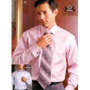 Рубашка мужчкая в стиле Casual p25 фото