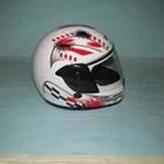 Шлем WF (WOOMEN) фото