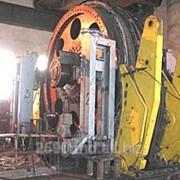Ремонт подъемного оборудования фото