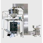Упаковочный автомат BAOPACK фото