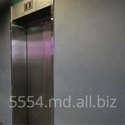 Скоростные лифты фото