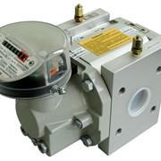 Счетчики газа ротационные RVG-G16, RVG-G25, RVG-G40, RVG-G65, RVG-G100, RVG-G160, RVG-G250, RVG-G400 фото