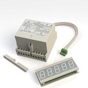 Преобразователи измерительные цифровые переменного тока Е 854ЭС-Ц фото