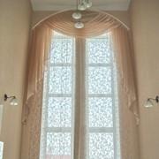 Пошив штор в загородный дом фото