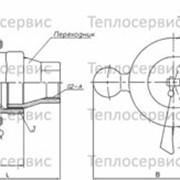 Муфта сливная МС-2Н фото