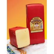 Сыр рассольный Молдавский особый, 40% фото