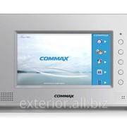Цветной видеодомофон Commax CDV-71AM фото