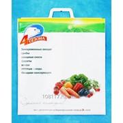 Изготовим термопакеты для хранения пищевых продуктов с Вашим логотипом! фото
