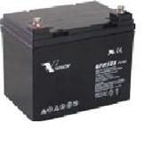 Аккумуляторная батарея 6FM33-X 12В 33Ач фото
