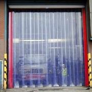 ПВХ завесы для складов от ЧП СЛИМС фото
