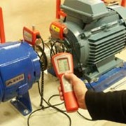 Приборы лазерной центровки Fixturlaser Dirigo фото