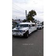 Лимузины в Алматы. фото
