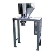 Калибраторы для производства гранул заданного размера фото