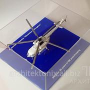 Масштабные модели вертолетов, самолетов, военной техники изготовление под заказ. Киев фото