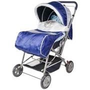 Детская коляска универсальная H-T-7 фото