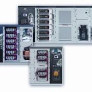 Высоковольтный электропривод ВУУД 1560D и 1562D фирмы Rockwell Automation фото