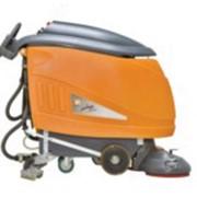 Поломоечный аккумуляторный комбайн для уборки больших площадей TASKI Swingo 1650 BMS Артикул 70022442 фото