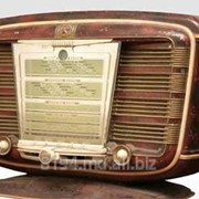 Радио фото