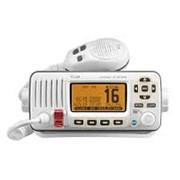 Радиостанции морские береговые ( судовые ) Icom IC-M323G с GPS-приемником и IC-M323 без GPS-приемника. фото