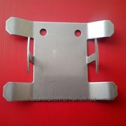 Кляммер (кляймер)КР-01 невидимый для керамогранита фото
