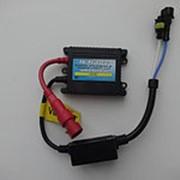 Блок розжига SLIM 5 поколения 12v (разьем AMP) фото