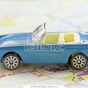 Добровольное страхование автотранспорта (КАСКО) фото