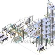 Установка нефтеперерабатывающая СКД-1200-2К фото