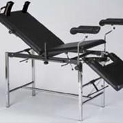 Гинекологический стол фото