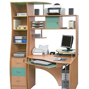 Стол компьютерный Е3 EXTRA фото