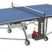 Теннисный стол Donic Indoor Roller 800 синий фото