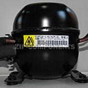 Компрессор Атлант СКН-130 H5-02 (R600) 151Вт 069744103502 Медная обмотка в упаковке фото
