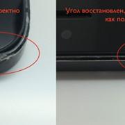 Продажа и установка панелей на iPhone 5, 5S. фото