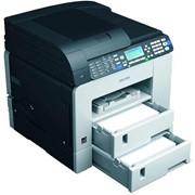 Принтер широкоформатный Ricoh Aficio SG 3100 SNw фото