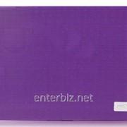 Охлаждающая подставка для ноутбука Deepcool N1 Purple 15.6, код 118843 фото