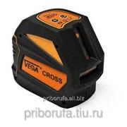 Нивелир лазерный Vega CROSS фото