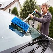 Unger Универсальная щетка для мытья автомобилей с подачей воды фото